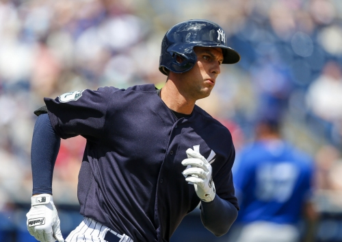 Donnie Baseball 2.0? A-Rod compares Greg Bird to Yankees legend (VIDEO)