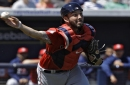 Red Sox see Blake Swihart as still 'not a finished product'