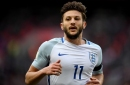 Adam Lallana appears to miss Liverpool training after international duty