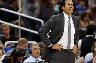 Miami Heat: It Doesn't Matter If Erik Spoelstra Is Coach Of The Year