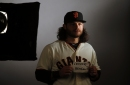 Even Brandon Crawford's mom isn't sure about the hair
