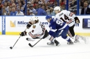Tampa Bay Lightning reassign Vermin to Syracuse Crunch