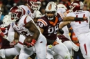 Virginia Tech Football Spring Practice: A Look at the Defensive Line