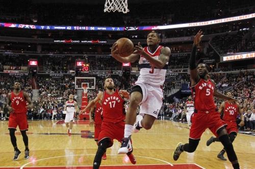 Numbers Game: Considering the Raptors' weak spots