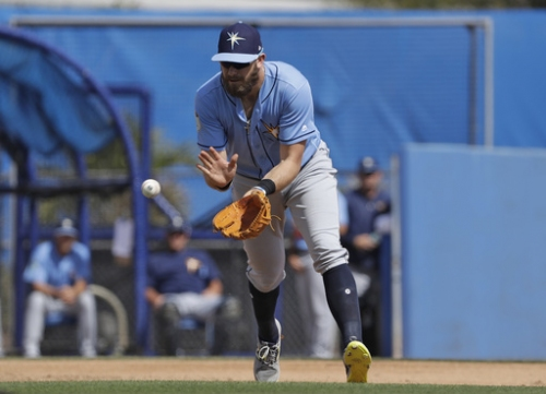 Rays confident changes will make club more competitive The Associated Press