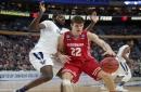 Badgers men's basketball: Wisconsin's Ethan Happ named AP Third-Team All-American