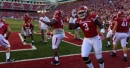 Arkansas football's 2016 class showed star potential last season