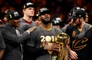LeBron James usually makes it to the NBA Finals regardless of seeding
