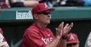 Arkansas and Grambling State baseball game cancelled