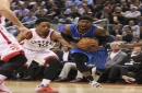 Raptors-Magic: Locking things down, despite defensive hiccup