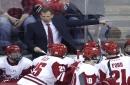 Badgers men's hockey: Tony Granato a finalist for national coach of the year