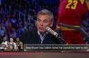 LeBron James is almost a seasonal employee for the Cleveland Cavaliers | THE HERD