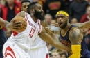 James Harden believes playing all 82 games should matter in the NBA MVP race