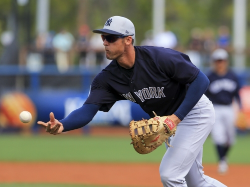 AL East 2017 preview: Yankees open season looking to future arrivals