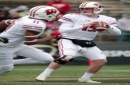 Badgers football: No break this spring for Wisconsin quarterback Alex Hornibrook