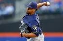 Brewers trade rumors: Rangers scouting Wily Peralta