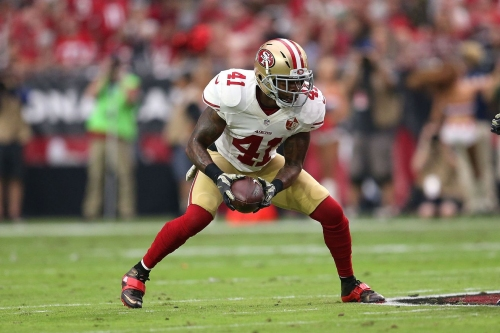 49ers asked Antoine Bethea to take pay cut, seemed to suggest reduced role