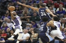 Collison leads Kings to 91-90 win over slumping Grizzlies