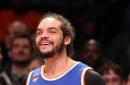 Knicks Links: Joakim Noah is back (but not really)