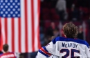 Charlie McAvoy could be signed to an ATO by the end of the week. This is a good thing.