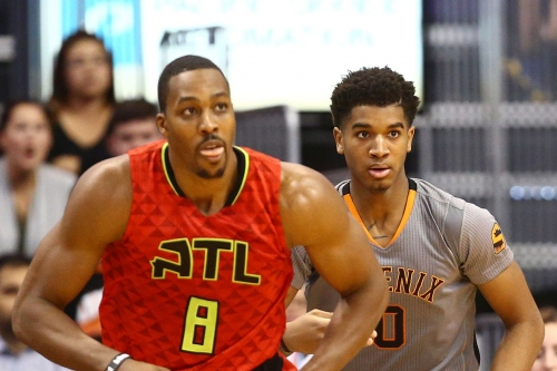 Suns vs. Hawks preview: Can Atlanta right the ship against Phoenix?