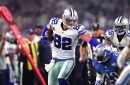 Longtime Cowboys TE Witten signs extension through 2021 The Associated Press