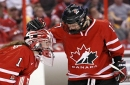 Canada pumped to face U.S. rival