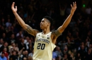 John Collins Deserved All-American Recognition