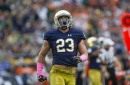 A look at Notre Dame's rover position and the Drue Tranquill dilemma