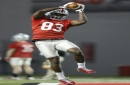 Receivers standing out as Ohio State retools passing game