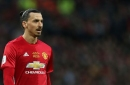 Zlatan Ibrahimovic gives strongest hint yet over Manchester United future