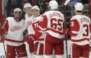 Red Wings fortunate to have Anthony Mantha, Andreas Athanasiou as building blocks