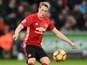 Manchester United 'hopeful of Phil Jones return before end of season'