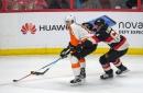 Game 75 preview: Ottawa Senators @ Philadelphia Flyers