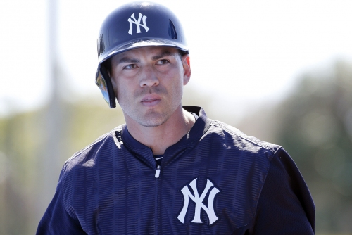 Why Yankees finally dropped Jacoby Ellsbury in lineup
