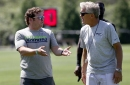 Seahawks GM John Schneider on Marshawn Lynch, Richard Sherman, Trevone Boykin, Colin Kaepernick, and more