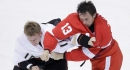 When NHL stars collide: Unlikely fighters who have dropped the gloves
