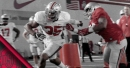 Ohio State releases football highlight video from first spring scrimmage