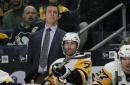 Hobbled Penguins hoping to get healthy by playoffs