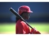 Angels' Cameron Maybin doesn't let slow spring affect confidence