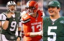 Jets are giving Christian Hackenberg his shot at starting
