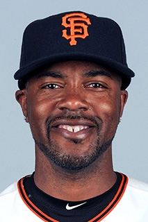 Giants inform Jimmy Rollins of his roster status, await his response