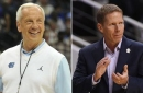 North Carolina's Williams thrilled to share Final Four stage with Gonzaga's Few
