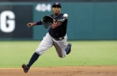 Indians make contract extension with Jose Ramirez official