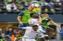 Sounders defenders prepare for high-flying Atlanta attack