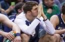 Matt Ryan seeks transfer from Notre Dame men's basketball program
