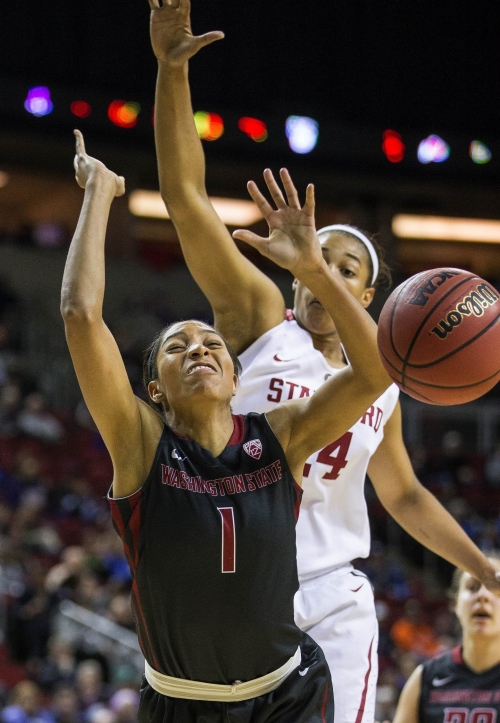 Stout defense the backbone of WSU women's basketball's run to the WNIT Final Four