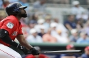 Mookie Betts, Jackie Bradley Jr. crush homers for Boston Red Sox in first inning (video)