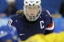 USA Hockey, women's players reach agreement to avoid boycott