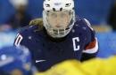 USA Hockey, women's players reach agreement to avoid boycott The Associated Press